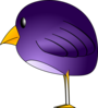 Little Bird Clip Art