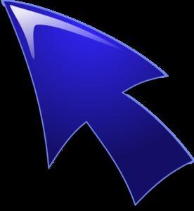 Arrow Clip Art at Clker.com - vector clip art online, royalty free ...