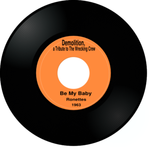 Be My Baby Clip Art