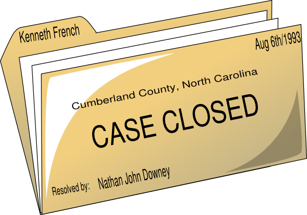 How Will I Be Notified That My Chapter 7 Bankruptcy Case Is Closed?