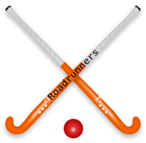 Roadrunner Hockey Clip Art