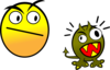 Vitamin D Hits Cancer No Background Clip Art