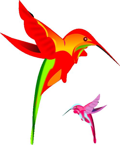 kaleidoscope bird clip art at clker     vector clip art online