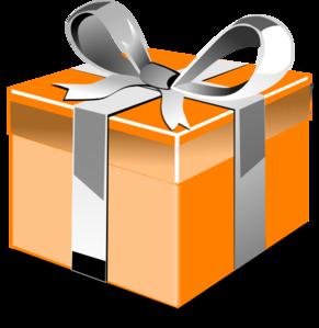 Gift clip art