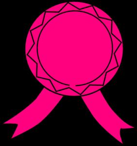 Pink Ribbon Clip Art at Clker.com - vector clip art online ...