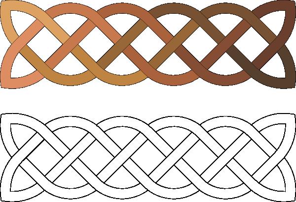 Celtic Knots Clip Art at Clker.com - vector clip art ...