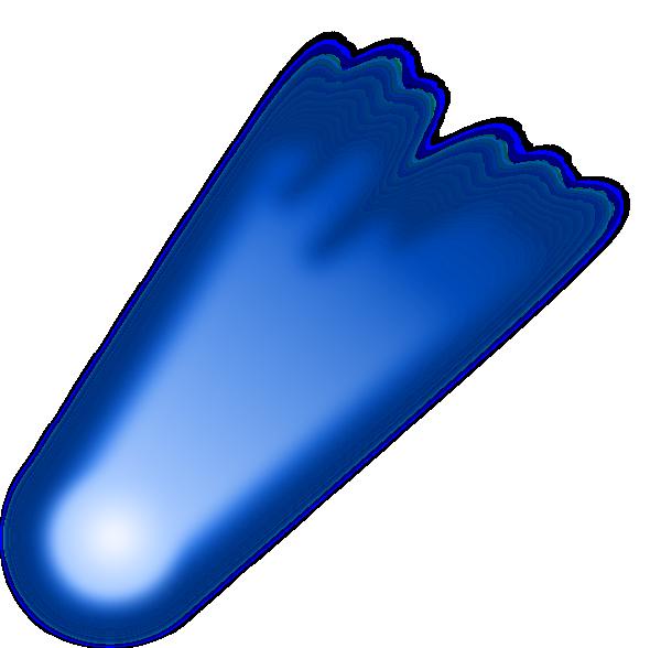 comet clip art at clker com vector clip art online royalty free rh clker com comet clip art images comet clipart