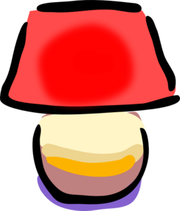 Lamp Clipart sdatec.com