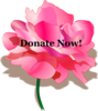 Donate Button 2 Clip Art