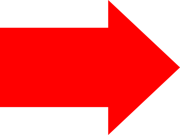 Red Arrow PNG http://www.clker.com/clipartredrightarrow1.html