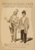 Roeber And Crane Bro S Vaudeville-athletic Co. Clip Art