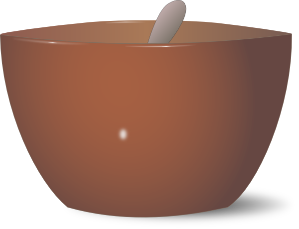 cooking bowl clipart - photo #36