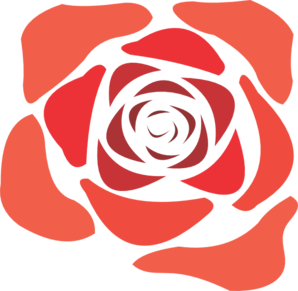Rose Flower Clip Art