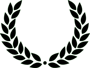 Laurel Wreath Clip Art