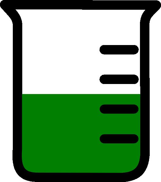 green beaker clip art at clker com vector clip art baker clip art high definition beaker clip art free