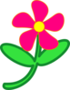 Apple Flower Clip Art