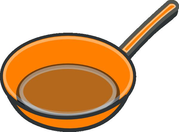 Cake Pan Clipart : Copper Pan 2 Clip Art at Clker.com - vector clip art ...