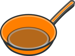 copper pan 2 clip art at clker com vector clip art online royalty rh clker com panda clipart for kids panda clipart lent