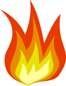 fire big clip art at clker com vector clip art online royalty rh clker com fire clip art border fire clip art transparent background