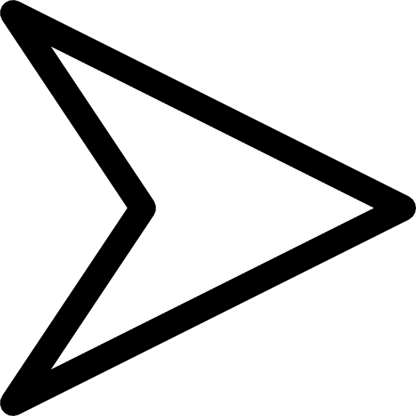 Image result for arrow white background