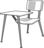 Chair-assigned Clip Art
