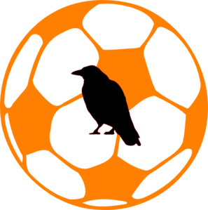 Crows Football Clip Art