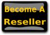 Become Reseller Black Clip Art