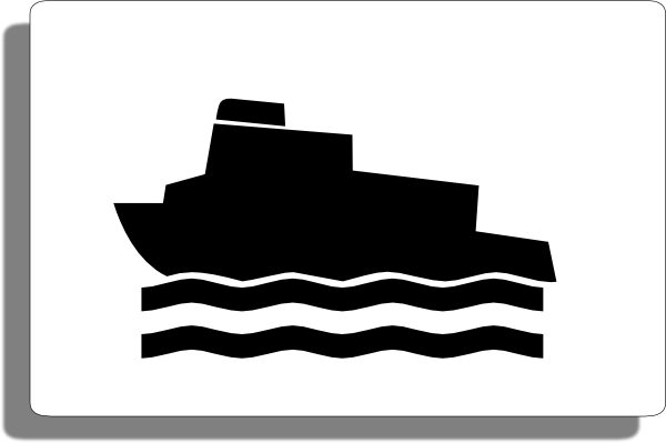 clipart ferry boat - photo #8