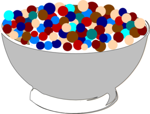 bowl of cereal clip art at clker com vector clip art online rh clker com