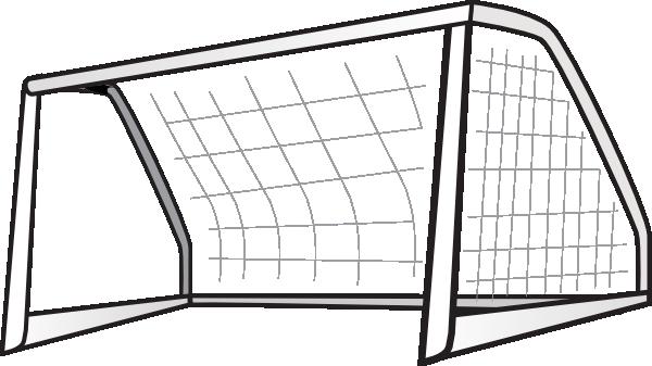 goalnet clip art at clker com vector clip art online royalty rh clker com network clipart basketball net clipart