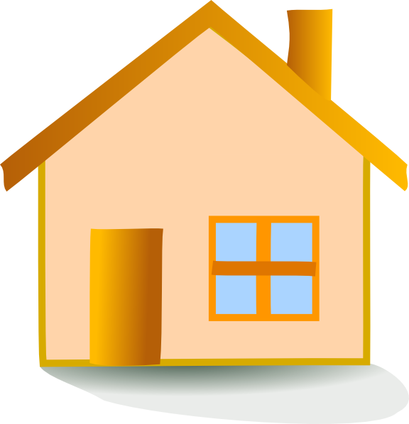 house clipart png - photo #5