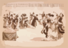 Richards & Pringle S, Rusco & Holland S Big Minstrel Festival Clip Art