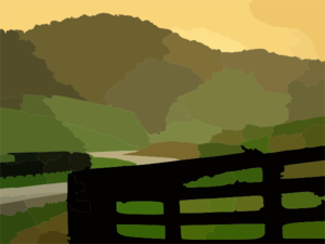 Countryside Clip Art