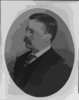 Theodore Roosevelt From A Hitherto Unpublished Photograph. Clip Art
