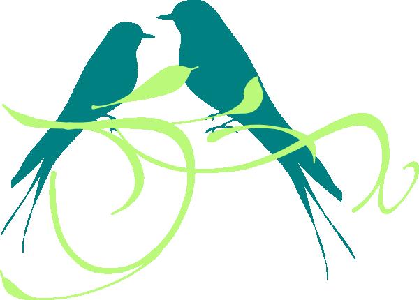 love birds clip art at clker com vector clip art online royalty rh clker com free clipart love birds clipart love birds