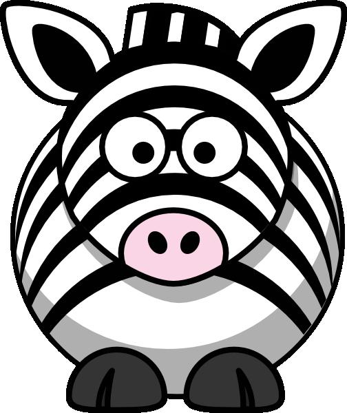 clipart zebra images - photo #45