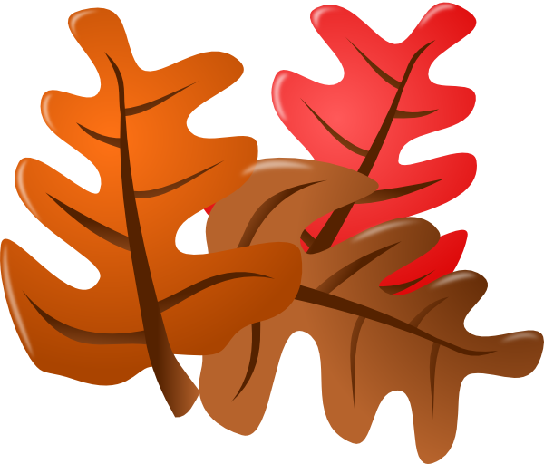 free clipart fall leaves - photo #19