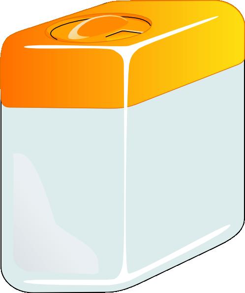 Food Box Clip Art at Clker.com - vector clip art online ...