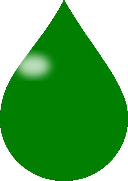 Greendrop Clip Art at Clker.com - vector clip art online ...