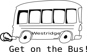 Westridge Bus Clip Art
