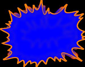 Bubble border clip art