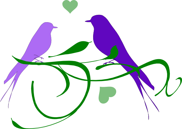 Love Bird Pictures Cartoon Love Birds Cartoon Vector