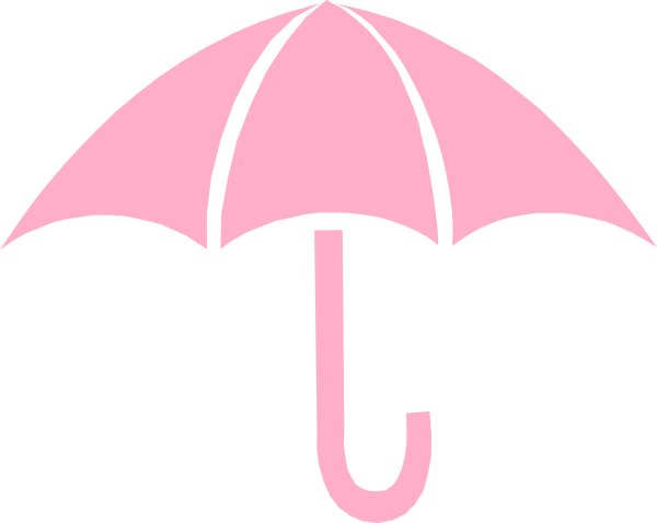 Halo Umbrella Clip Art at Clker.com - vector clip art ...
