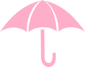 Halo Umbrella Clip Art