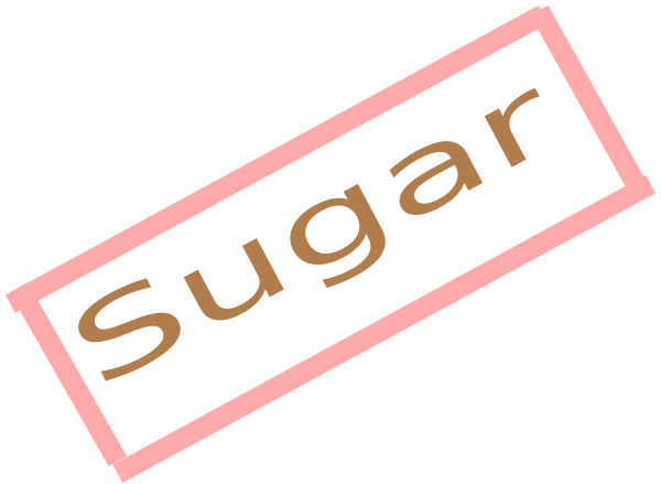Brown Sugar Clip Art at Clker.com - vector clip art online, royalty ...