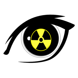Poison Eye Clip Art