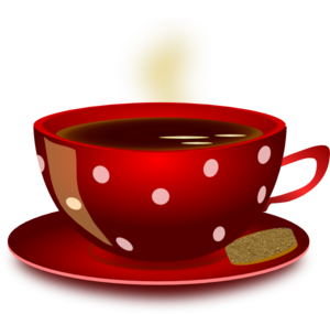 coffee cup clip art at clker com vector clip art online royalty rh clker com clip art coffee cup images free clipart coffee cup steaming