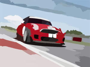 Mini John Cooper Works Challenge X Wallpaper Clip Art