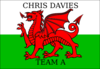 Welsh Dragon Clip Art