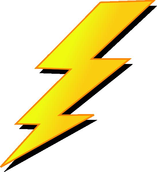 Lightning Clip Art At Vector Clip Art Online Royalty Free